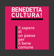 Benedetta Cultura